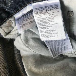 Levi's Jeans - Levi's 559 Jeans